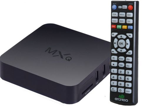 FIRMWARE: MXQ TV-Box with S805 SoC (04-19-2016) | AndroidPCtv