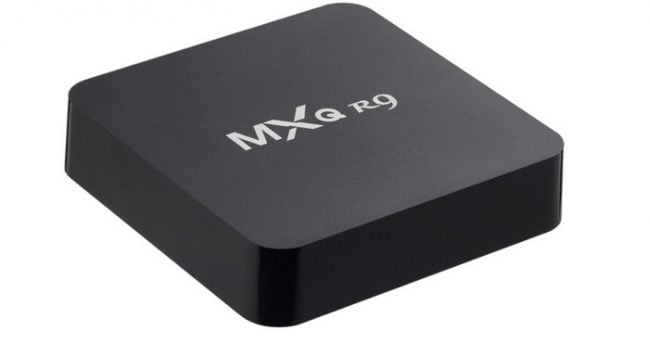 NEW FIRMWARE: Android 6 0 for MXQ R9 TV-Box with RK3229 SoC