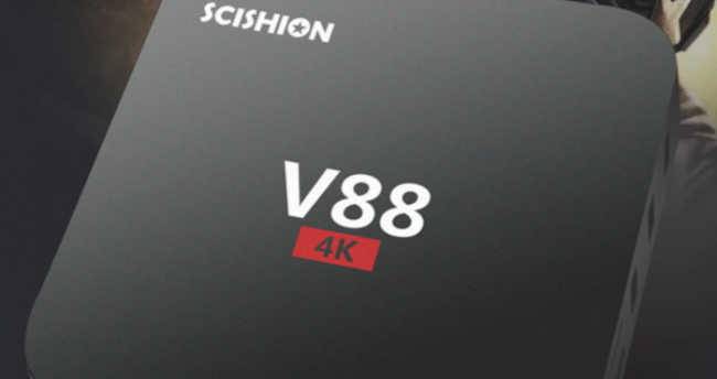 FIRMWARE: Android 7 1 for SCISHION V88 with RK3229 SoC (12-09-2017