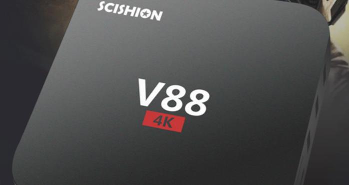 scishion v88 mini 2 firmware update