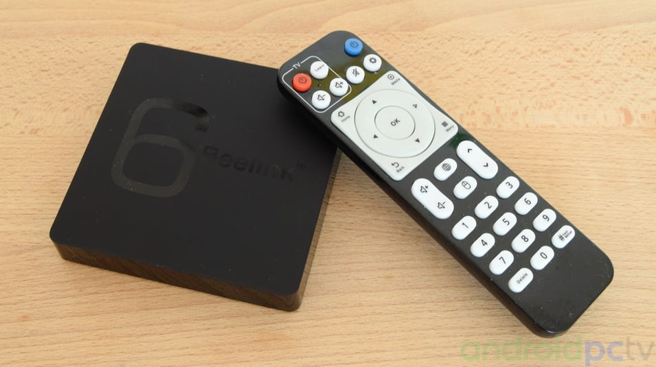 REVIEW: Beelink GS1 with the new Allwinner H6 SoC | AndroidPCtv
