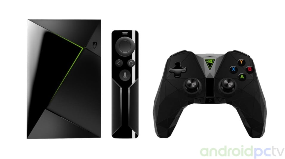 NEW FIRMWARE: NVIDIA Shield Experience 6 3, update for all his