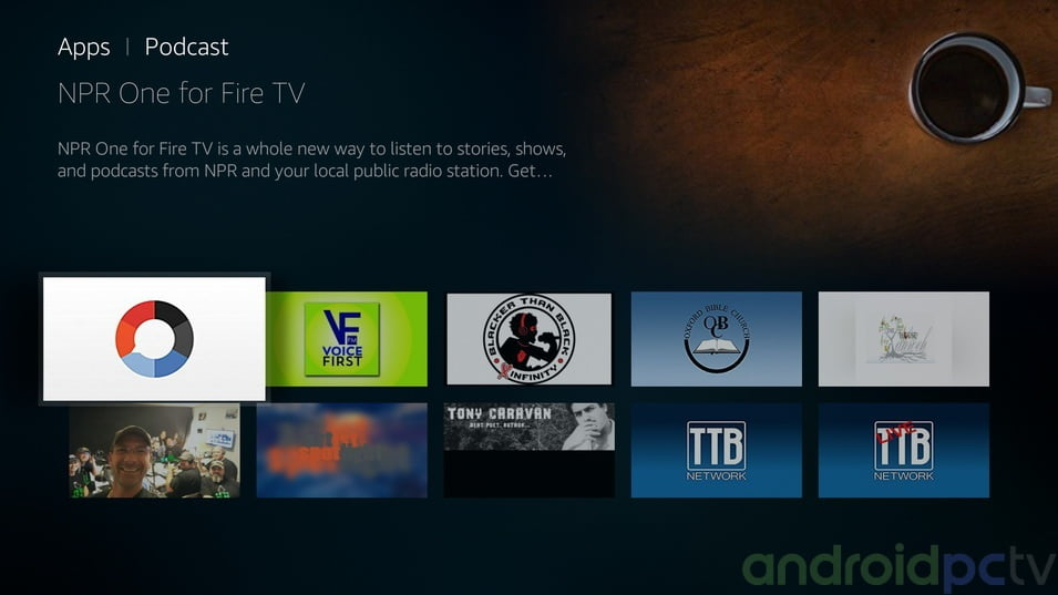 REVIEW: Amazon Fire TV Basic Edition with MediaTek MT8127D