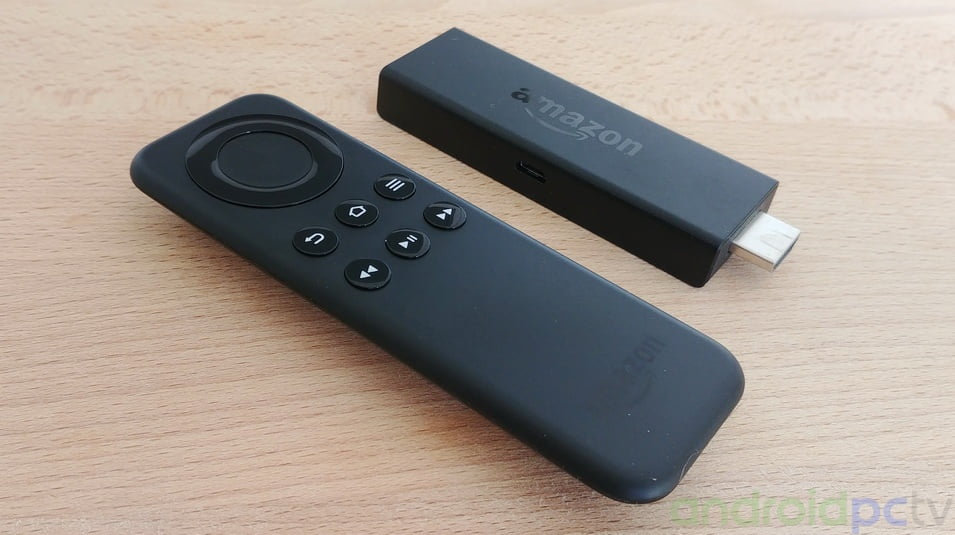 REVIEW: Amazon Fire TV Basic Edition with MediaTek MT8127D SoC