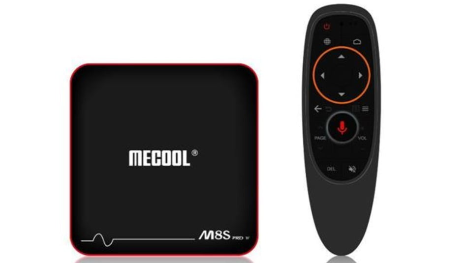 Netflix error NW-6-404 on Android TV-Box and solution