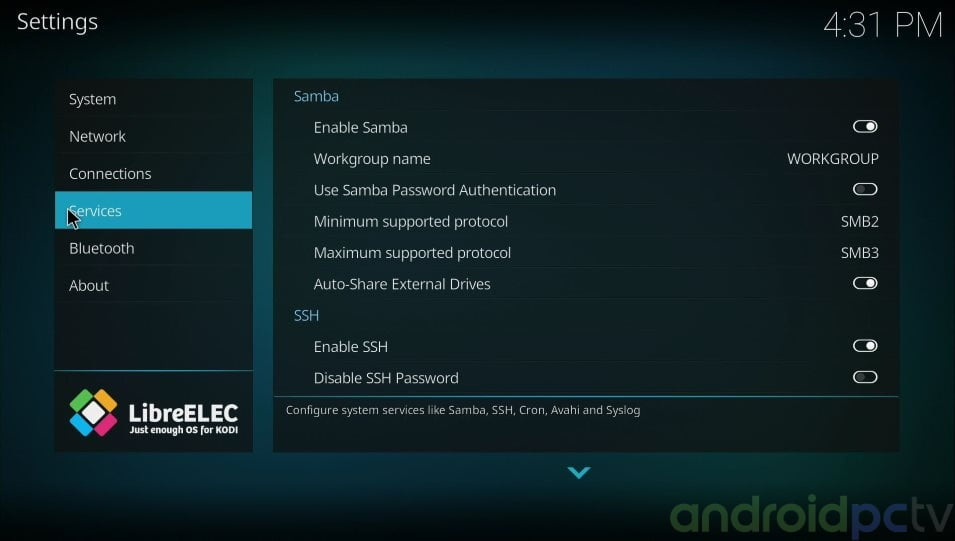 TUTORIAL: LibreELEC a quick installation guide for the TV-Boxes with