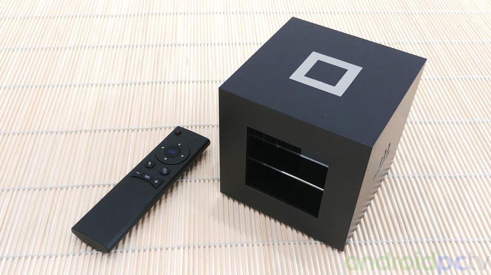 REVIEW: Lenovo G66, the Lenovo TV-Box with unique design   AndroidPCtv