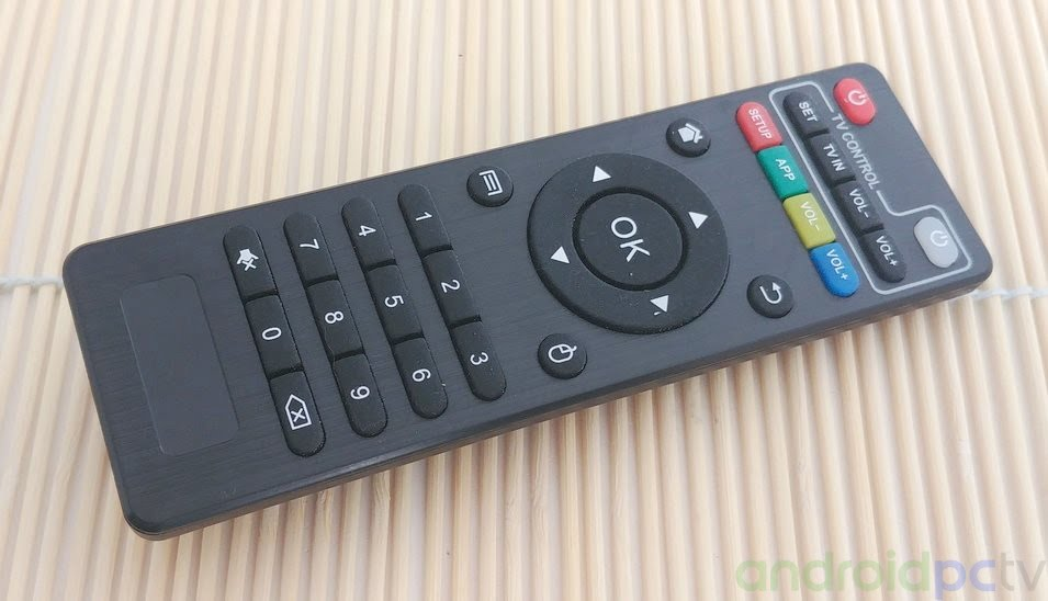 REVIEW: X96 mini a small low-cost TV-Box with Amlogic S905W