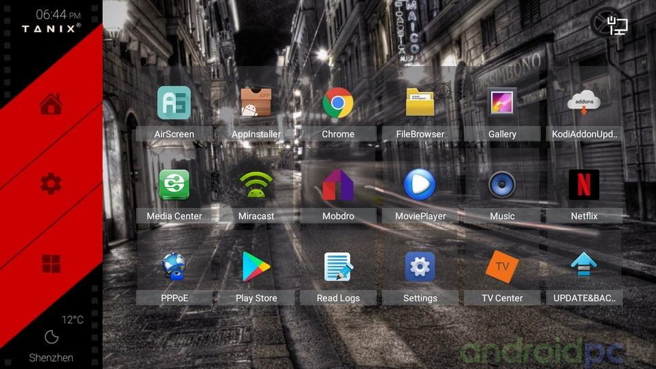 Airscreen Android Tv Apk
