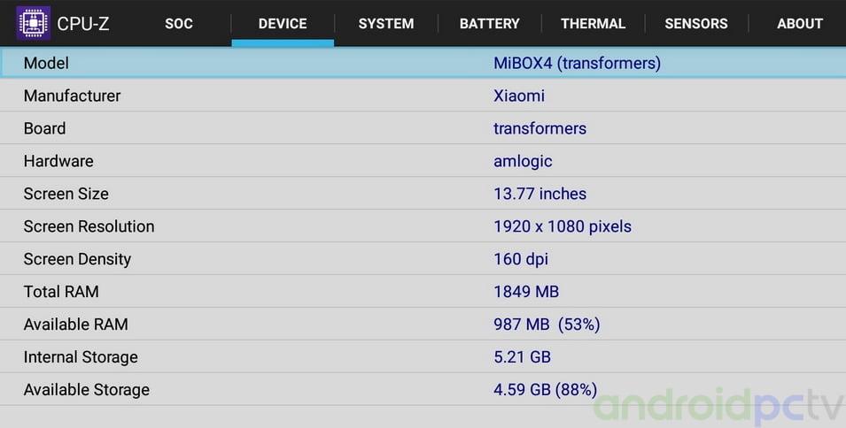 REVIEW: Xiaomi Mi BOX 4 and Xiaomi Mi BOX 4C with 4K support