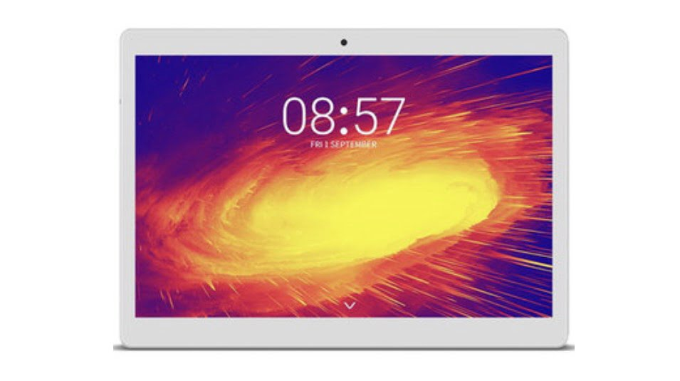 ALLDOCUBE M5 a powerful 10 1-inch tablet with Deca Core SoC and 4GB