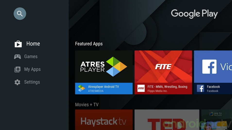 Mstar android tv root