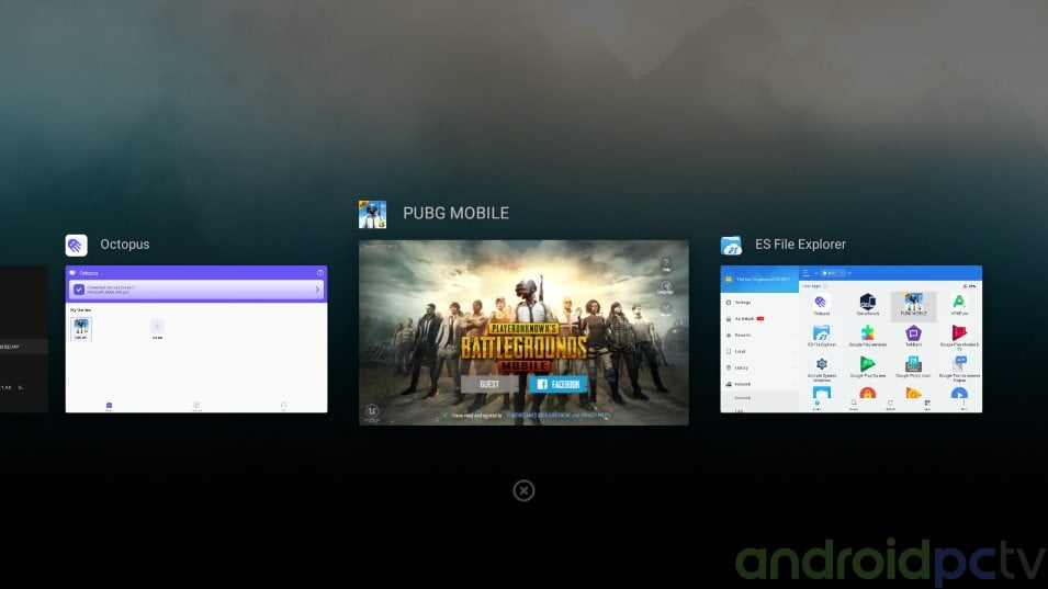 REVIEW: MECOOL M8S PRO L with Android TV and remote with