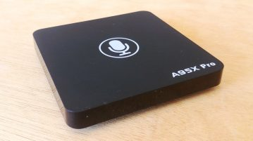 Nexbox A95X Pro _