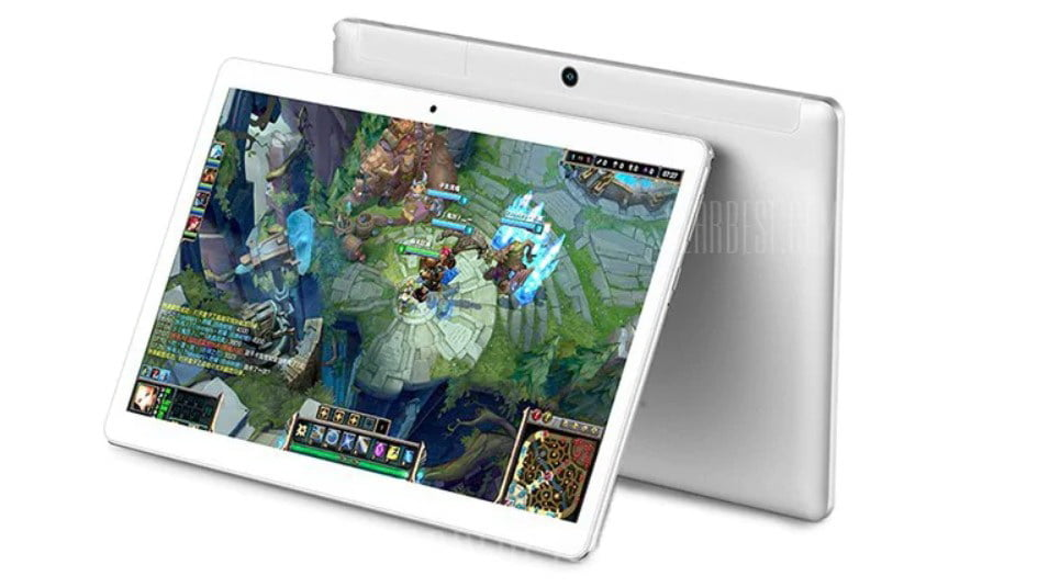 Teclast A10H a 10 1 inch low-cost tablet with 2GB of RAM