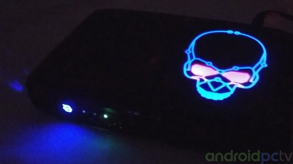 REVIEW: Intel Hades Canyon the most powerful NUC | AndroidPCtv