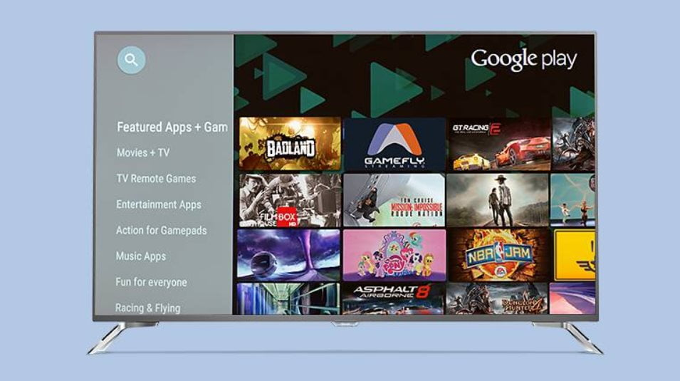 Philips updates their TVs with Android TV 8 0 Oreo | AndroidPCtv