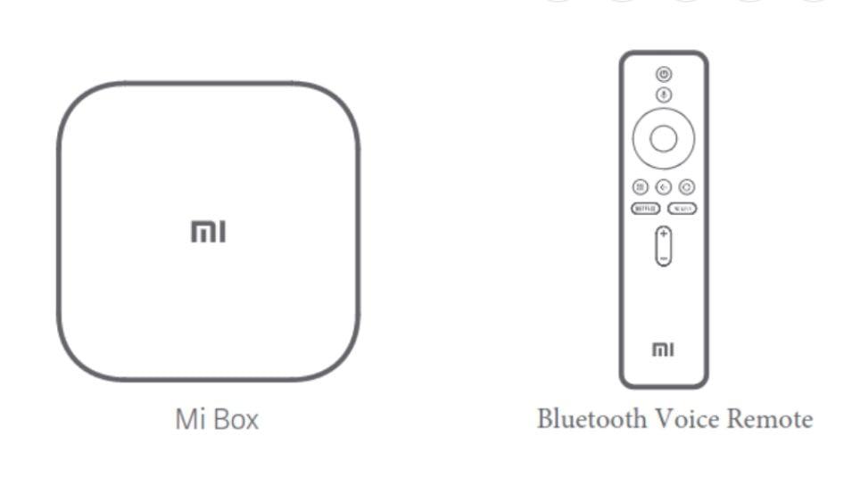 Xiaomi Mi BOX 4 prepares its arrival in the US stores