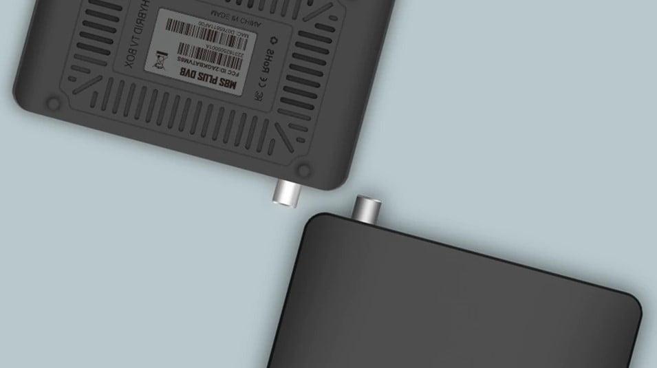 FIRMWARE: MECOOL M8S Plus DVB with Amlogic S905D SoC (02-26