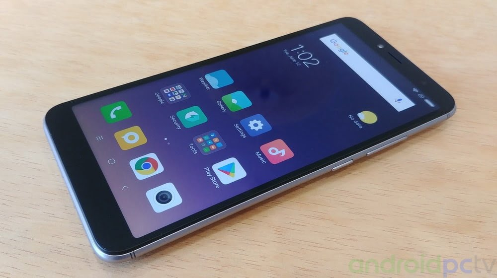 REVIEW: Xiaomi Redmi S2 with Qualcomm Snapdragon 625 SoC | AndroidPCtv