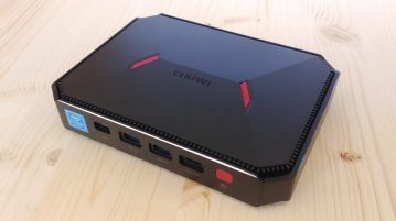 Chuwi Gbox mini PC -