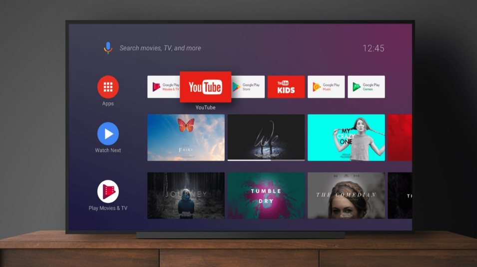 Google prioritizes Android TV 9 Pie and Xiaomi Mi Box S is delayed