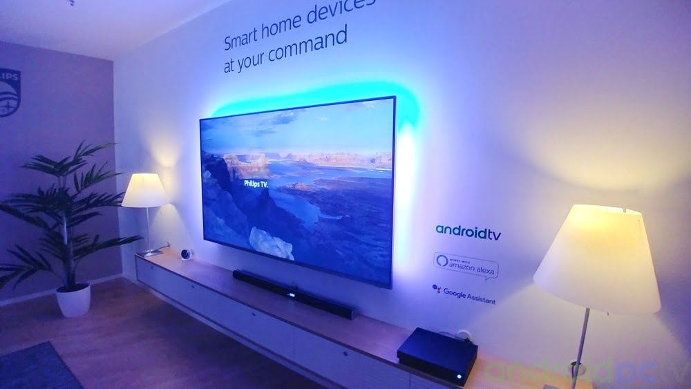 Summary of the Android TV devices that we have seen in the