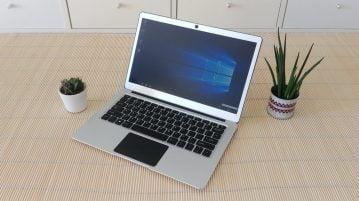 Jumper EZBook 3 Pro _