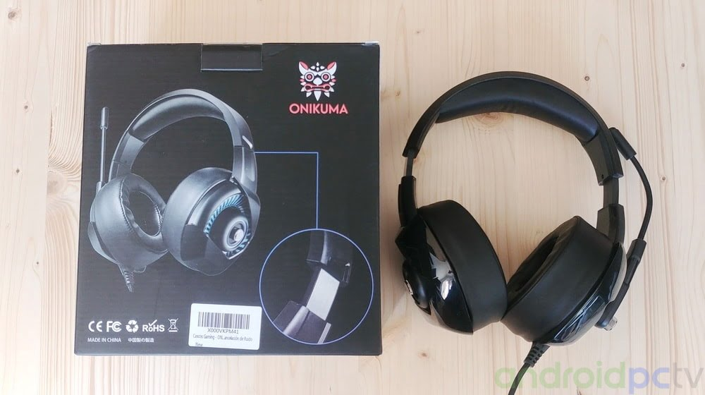 REVIEW: Onikuma K6 a gaming headset with extra padding