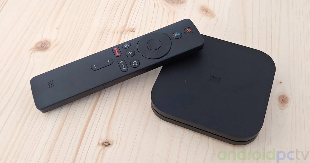 REVIEW: Xiaomi Mi Box S with Netflix 4K HDR support | AndroidPCtv