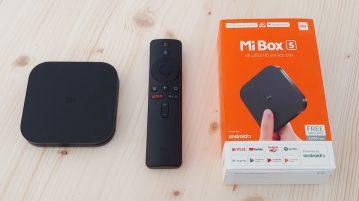 Xiaomi Mi Box S _