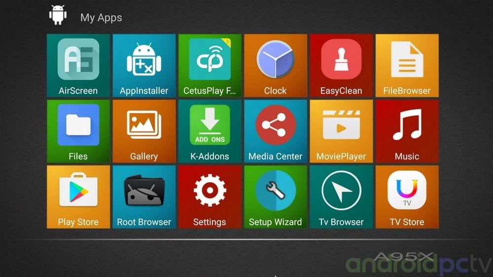 Airscreen Android Tv Apk