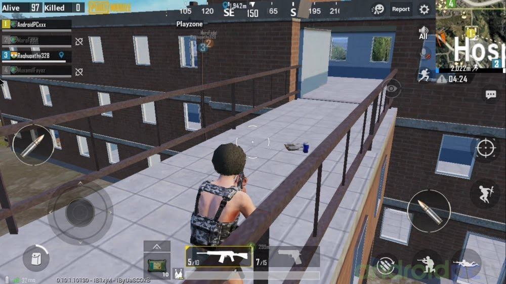 Pubg Hdr For Android: REVIEW: X96 MAX With Amlogic S905X2 SoC And 4GB RAM