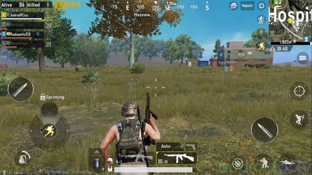 Pubg Hdr For Android: REVIEW: Beelink GT1-A With Netflix 4K Support And Android