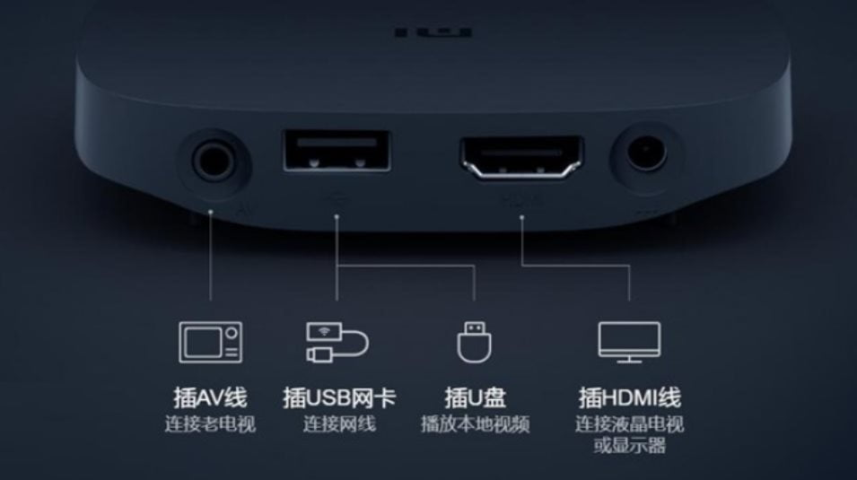 XIAOMI Mi Box 4 SE a new low cost Box for china | AndroidPCtv