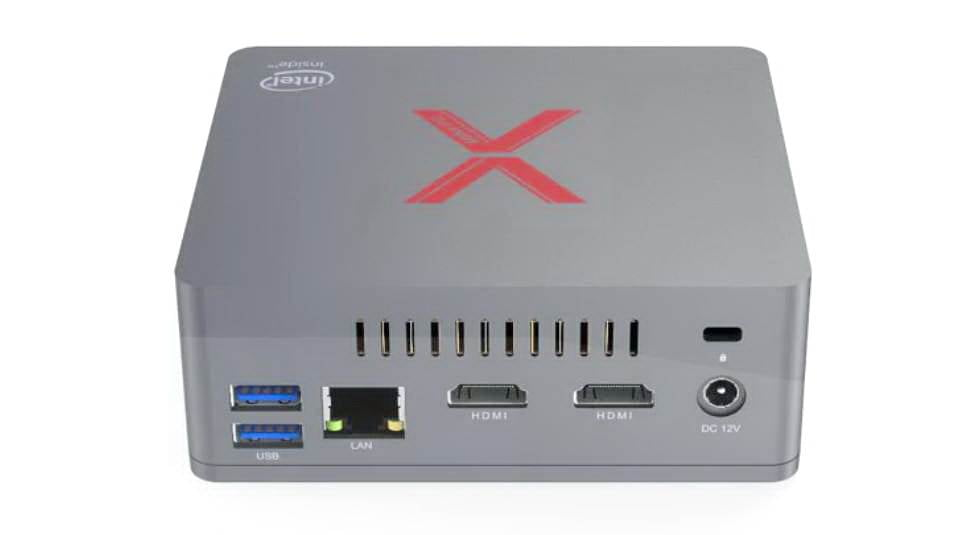 Image result for BT3 - X Mini PC
