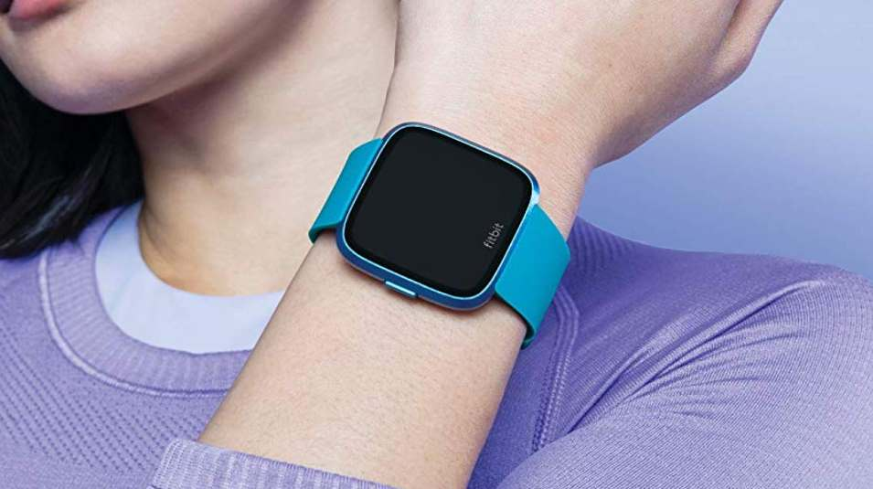 Fitbit Versa Lite presented and now on sale | AndroidPCtv