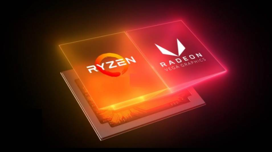 First tests to the AMD Ryzen 5 3400G and Ryzen 3 3200G with 12nm