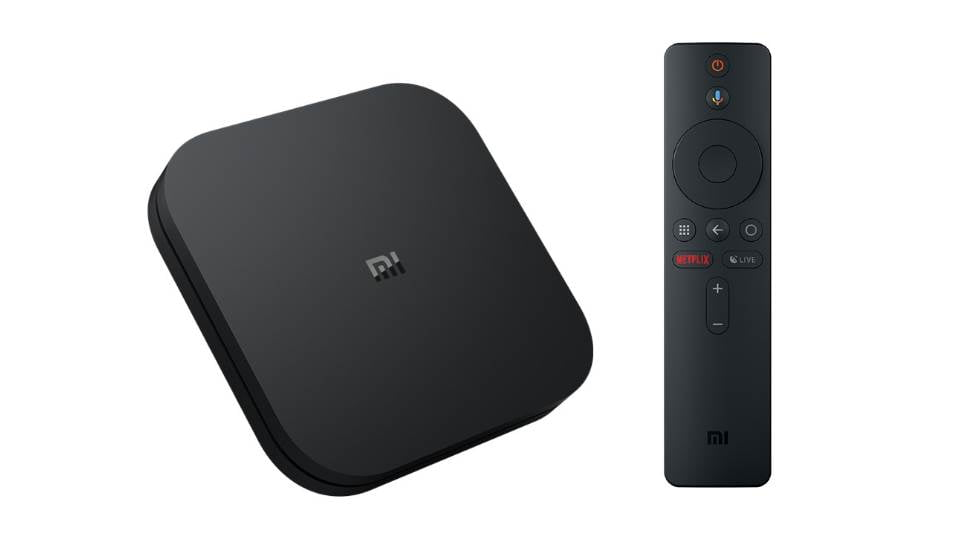 Xiaomi Mi Box S updated with automatic refresh rate support