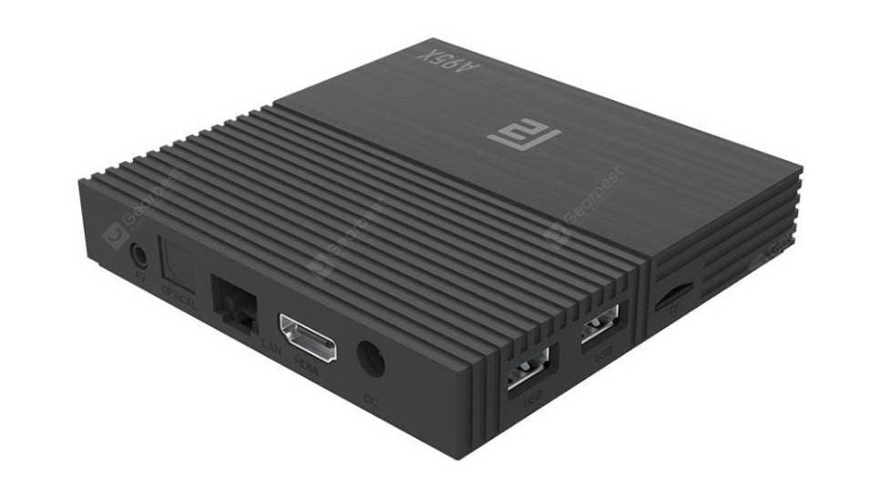 FIRMWARE: Smart BOX A95X F2 with S905X2 SoC (06-21-2019) | AndroidPCtv