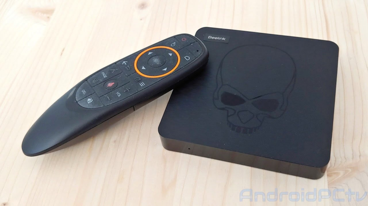 REVIEW: Beelink GT-King with Amlogic S922X | AndroidPCtv