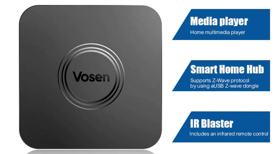 Vosen V1 S905X2