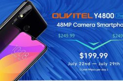 OUKITEL C10 a Low Cost of 5-inch for only $40 | AndroidPCtv