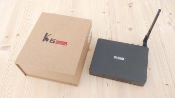 Mecool K6 _