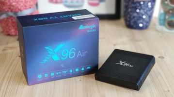 X96 Air