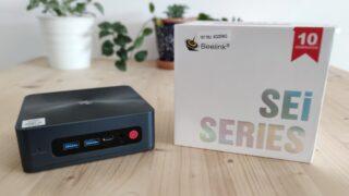 Beelink SEi10 i3-10110U